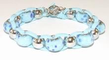 Armband Pandora 474775 | Armband Pandora stijl turquoise
