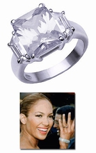 Diamond Diva Engagement Ring