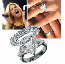 Newlywed's ringset